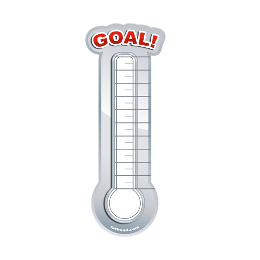 success-thermometer